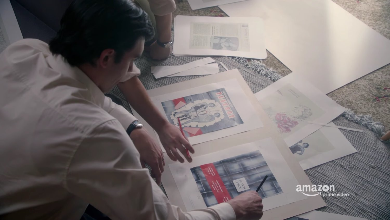 First Trailer for Hugh Hefner Docuseries AMERICAN PLAYBOY