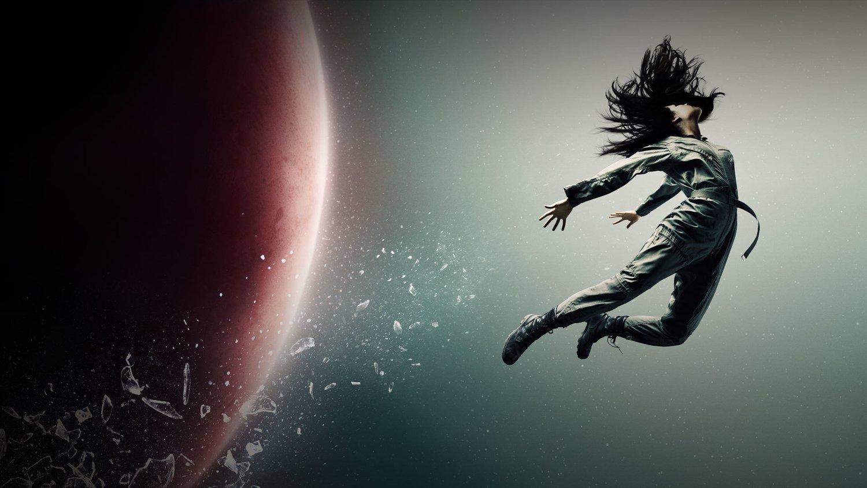 SyFy Renews THE EXPANSE For Season 3