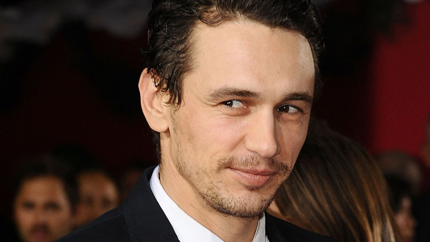 James Franco Narrating Stephen King's First Audiobook for THE DEAD ZONE