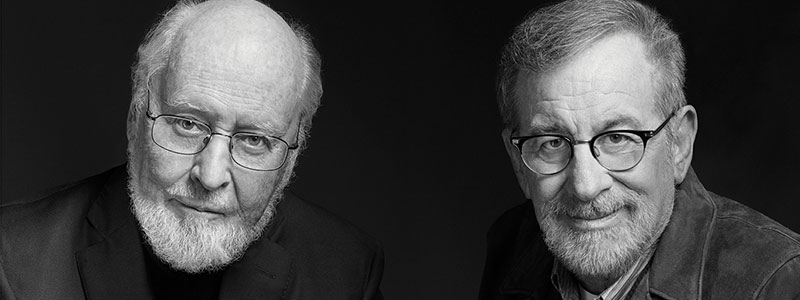 Cinematic Sound Radio: Ep. 42 — The Steven Spielberg/John Williams Collaboration