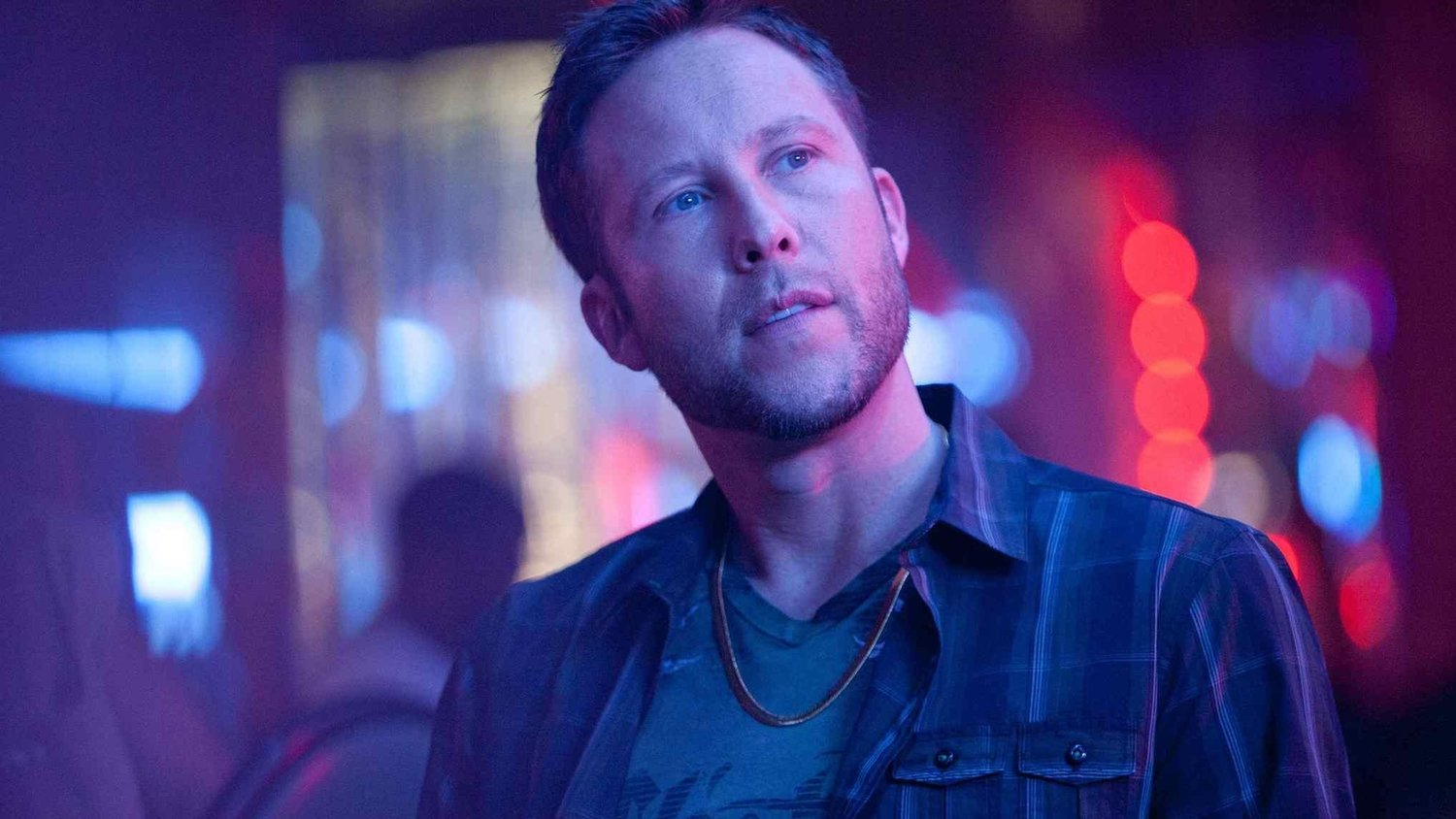 Smallville's Michael Rosenbaum and Sylvester Stallone Play Key Roles in GUARDIANS OF THE GALAXY VOL. 2