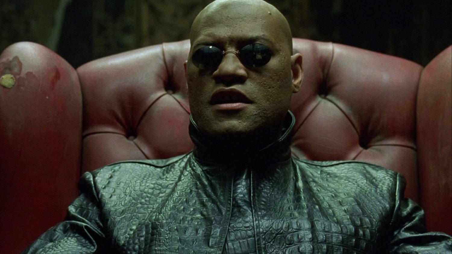 The New MATRIX Movie Is Rumored to Focus on a Young Morpheus
