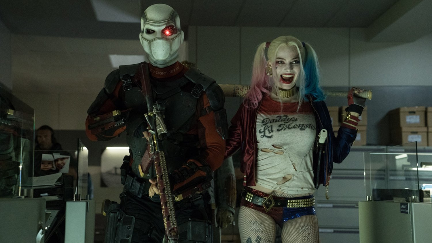 THE SHALLOWS Director Jaume Collet-Serra Could Direct SUICIDE SQUAD 2 If Mel Gibson Passes