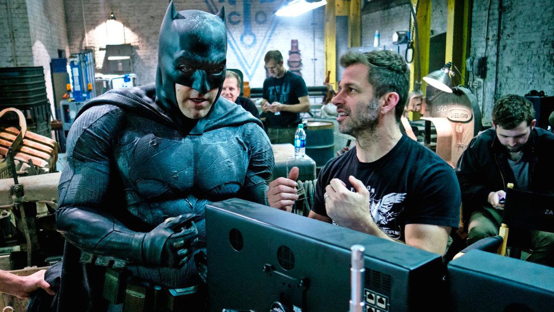 Ben Affleck's Batman Was The Reason Hans Zimmer Gave Up Scoring Superhero Movies