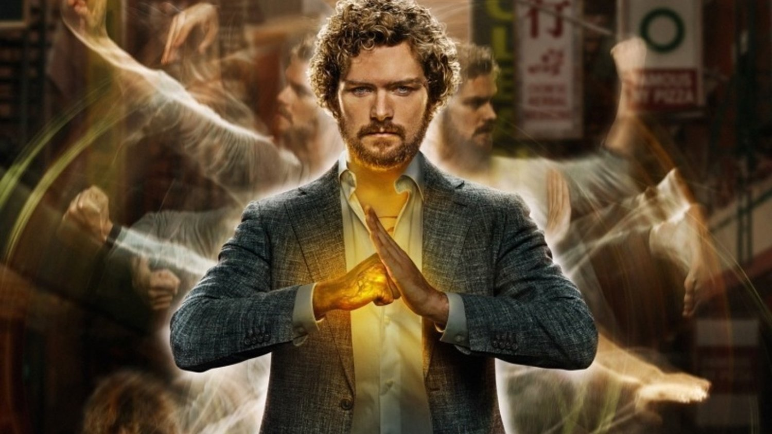 Marvel's IRON FIST: All the Easter Eggs, References, and Defenders Connections