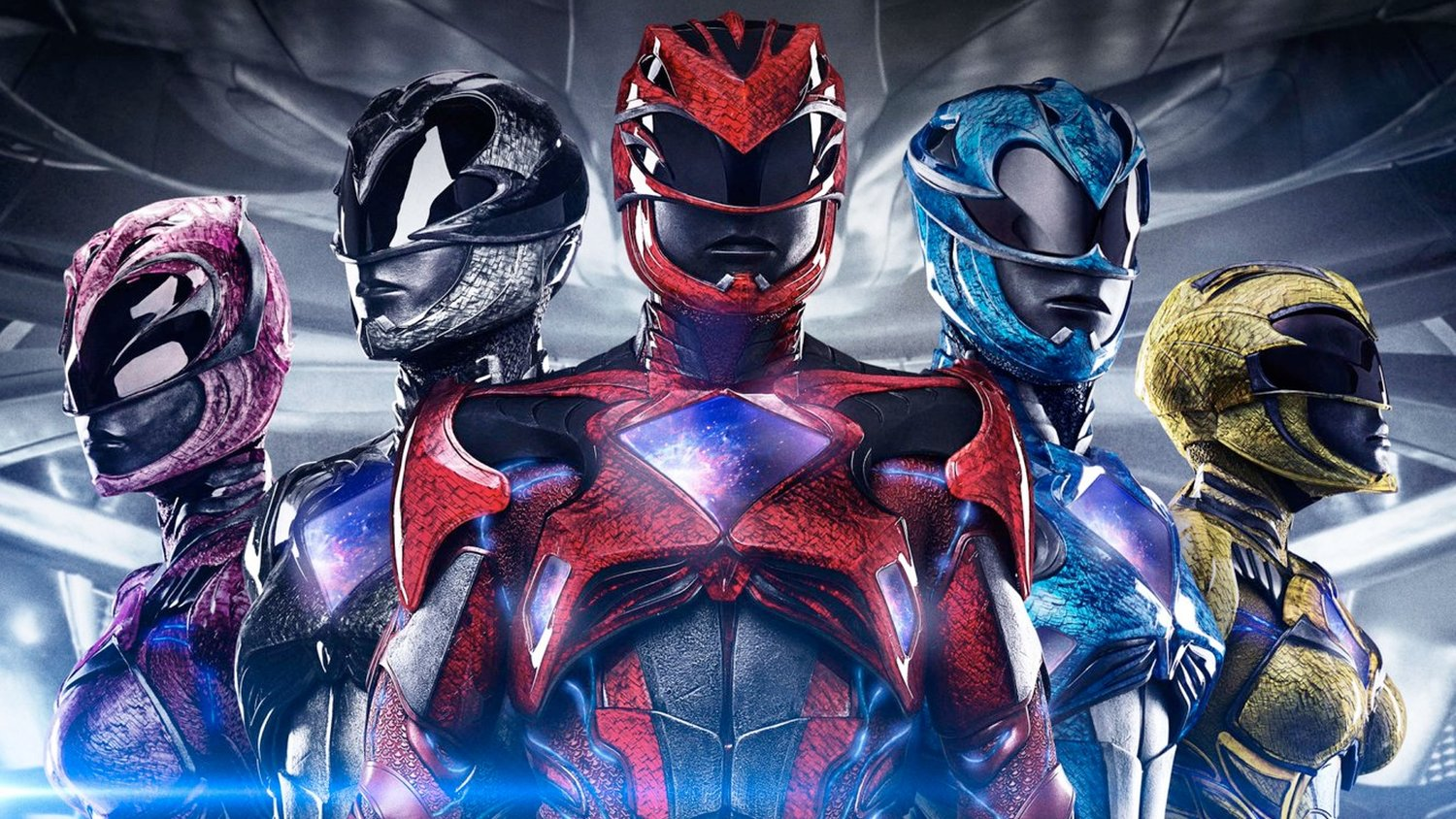 The POWER RANGERS Film will Feature the First Openly Gay Superhero