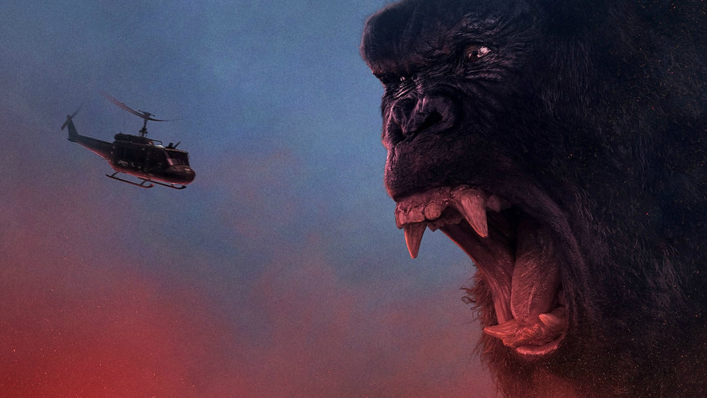 KONG: SKULL ISLAND Director Reveals the Opening Scene the Studio Wouldn't Let Him Make