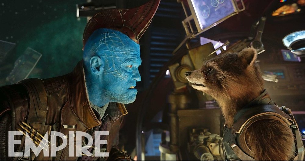 New Photo of Kurt Russell as Ego in GUARDIANS OF THE GALAXY VOL. 2 and More3