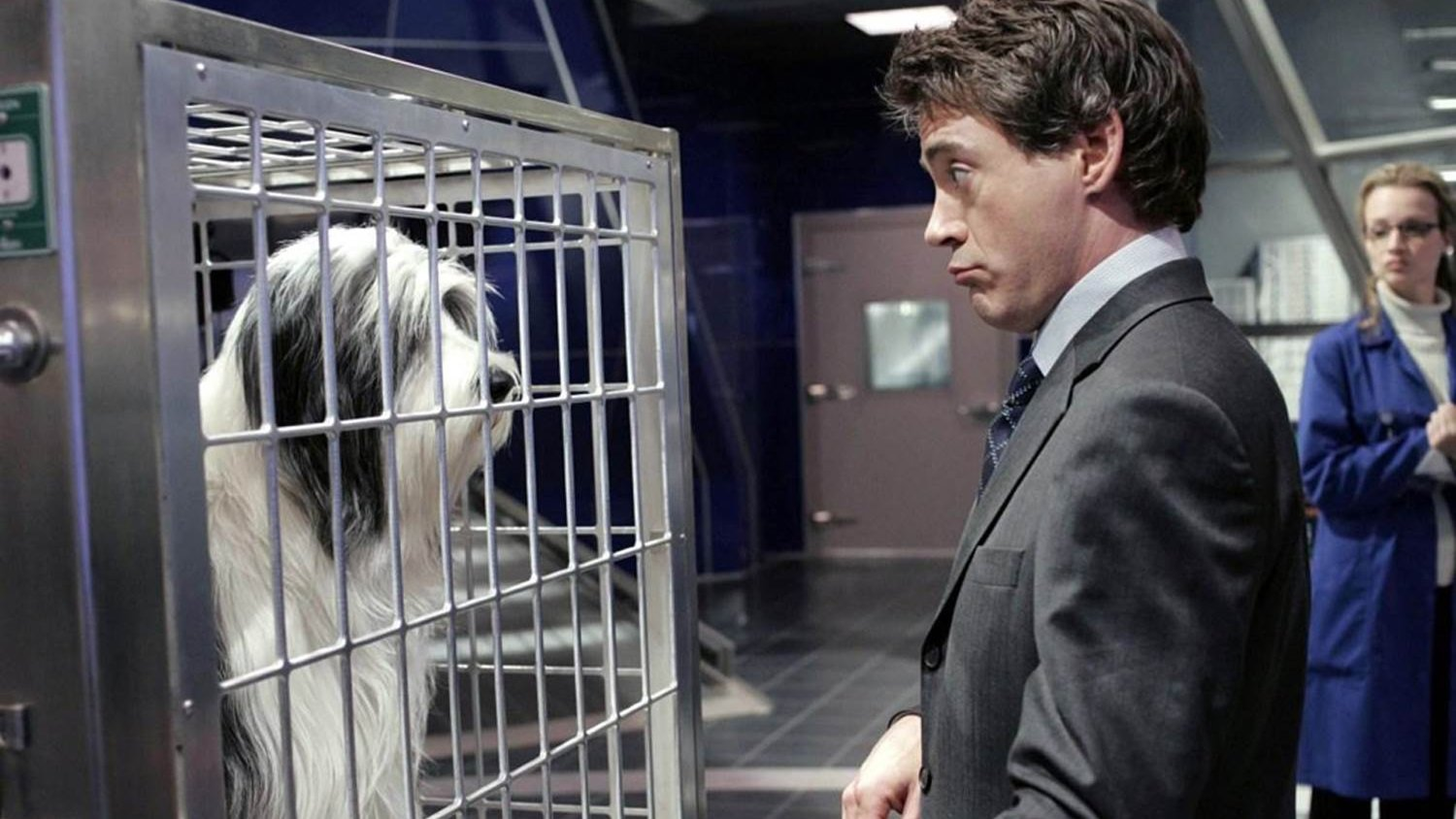 Robert Downey Jr. Is Set to Play Doctor Dolittle in THE VOYAGE OF DOCTOR DOLITTLE