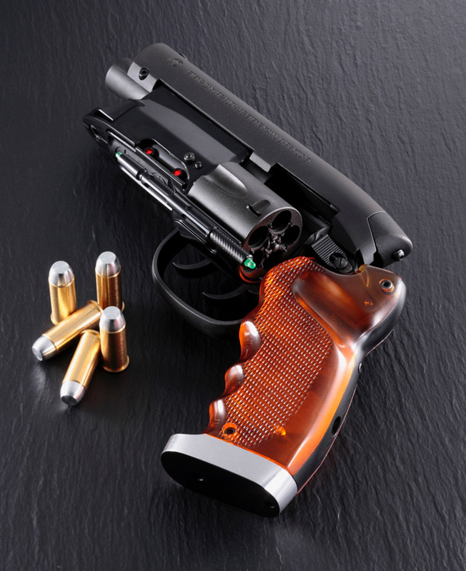 Toy Guns With Bullets Badass Tomenosuk...