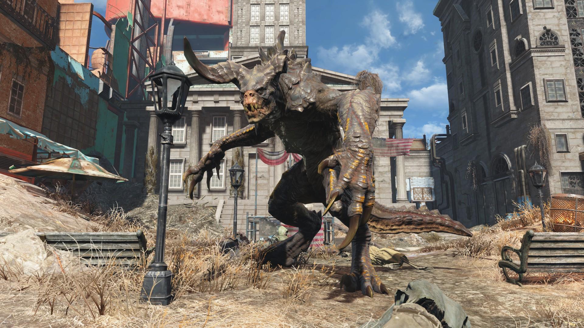 fallout 4 vr will be at e3 2017 geektyrant
