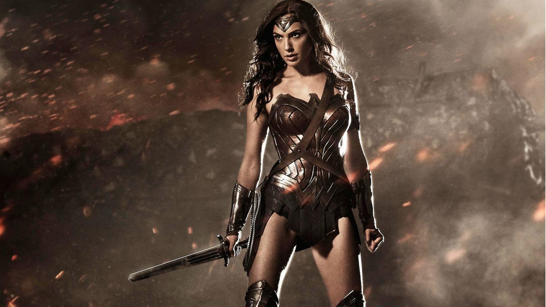 WONDER WOMAN Trailer Gets Amusing Unnecessary Censorship