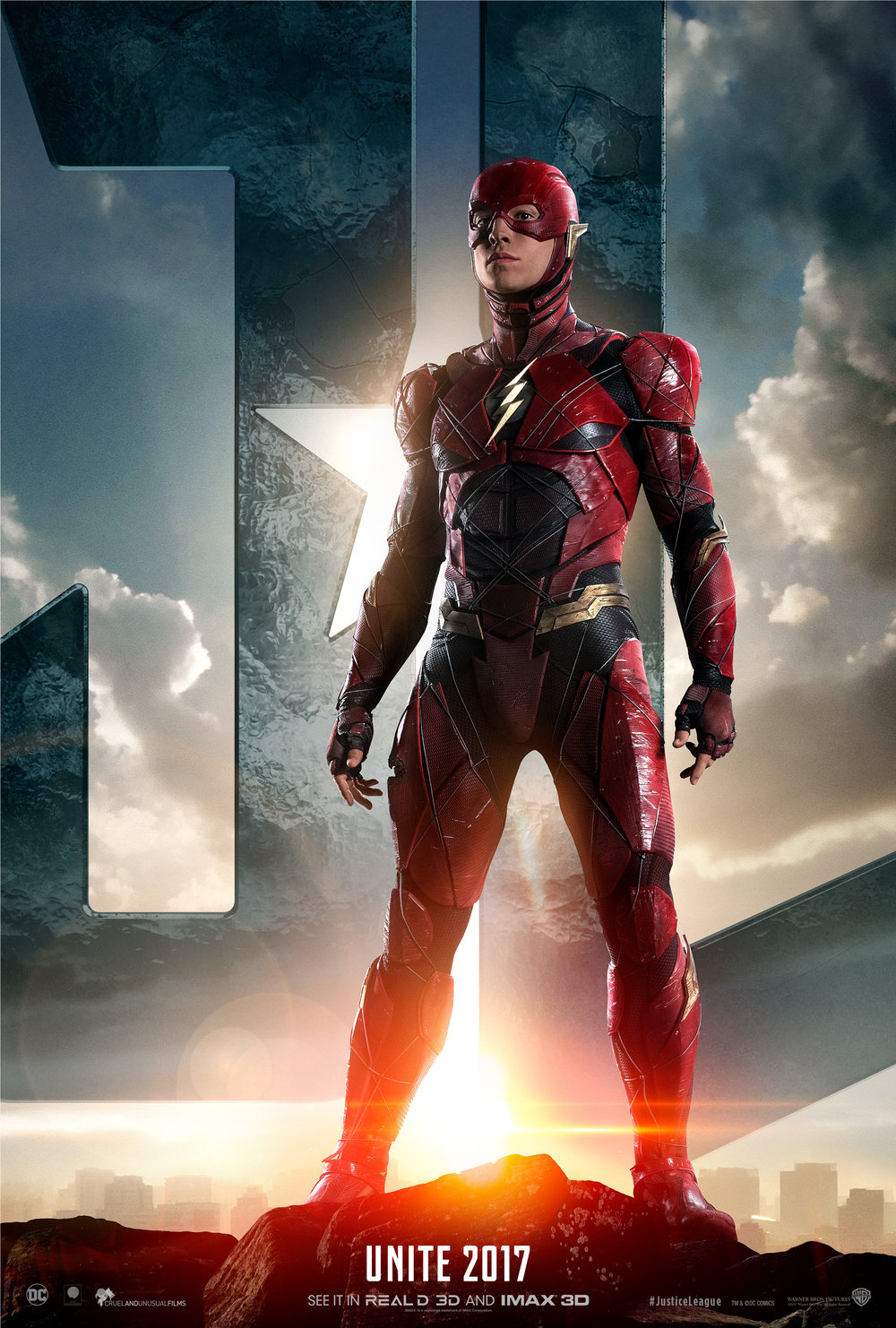 the-flash-is-the-latest-justice-league-hero-to-get-his-own-promo-spot-and-poster