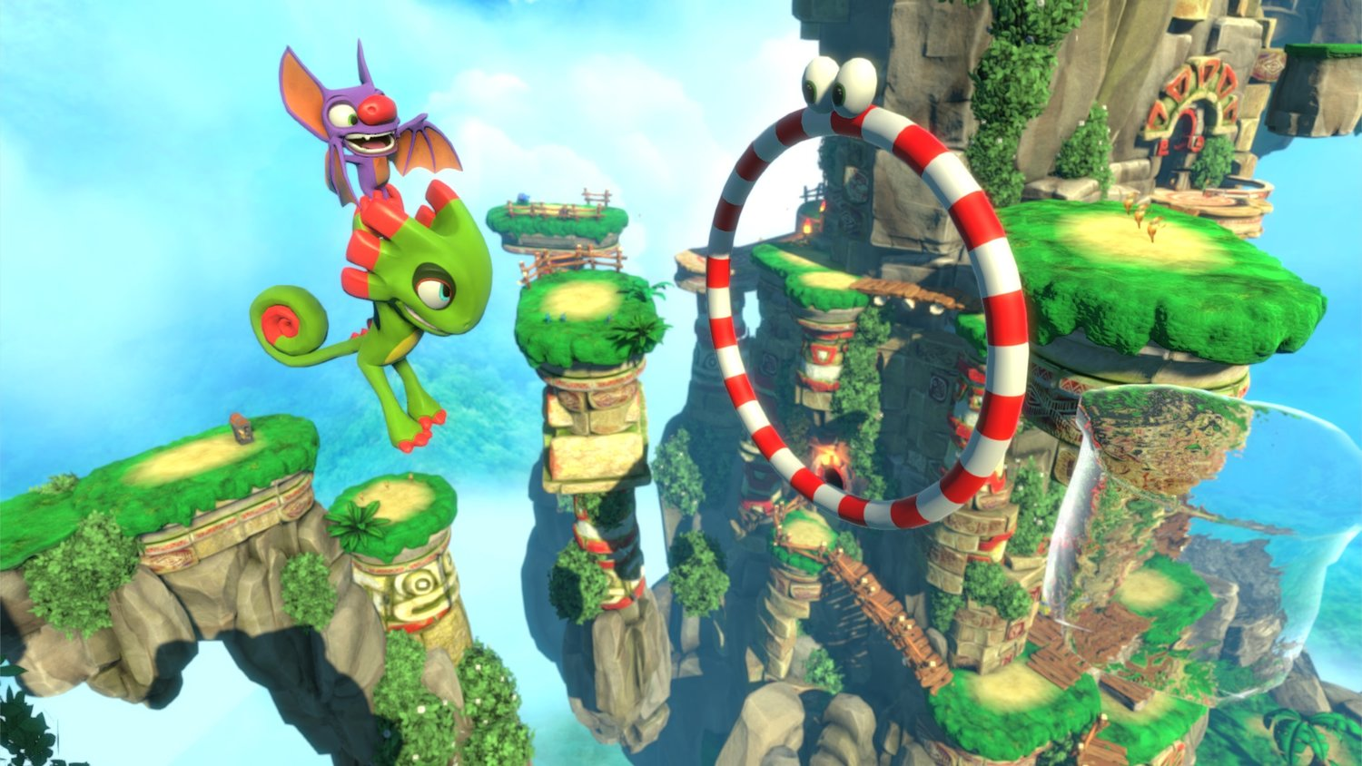 JonTron Removed From YOOKA-LAYLEE Following Controversial Remarks