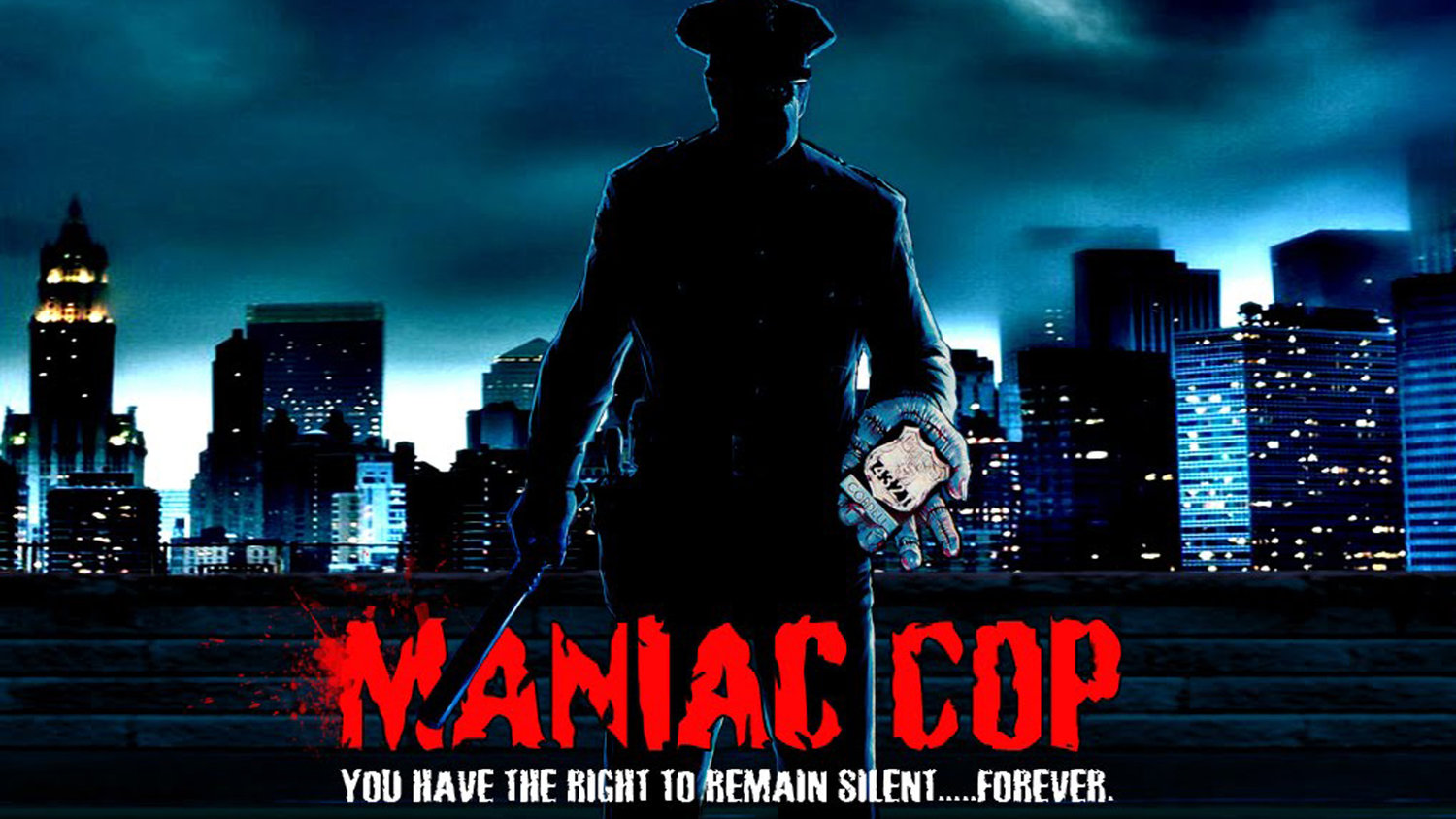 Nicolas Winding Refn's MANIAC COP Remake Is Moving Forward