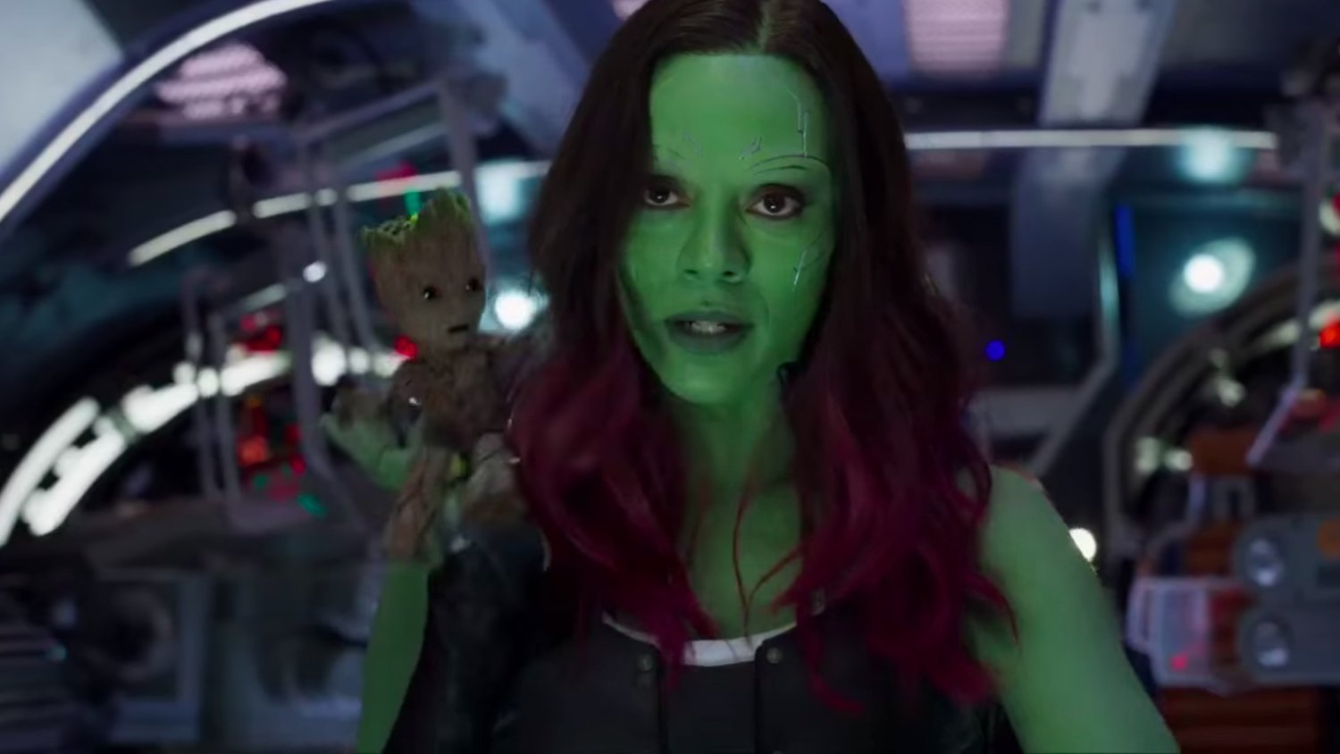 Wanna Watch Another Awesome Trailer for GUARDIANS OF THE GALAXY VOL. 2? Of Course You Do!