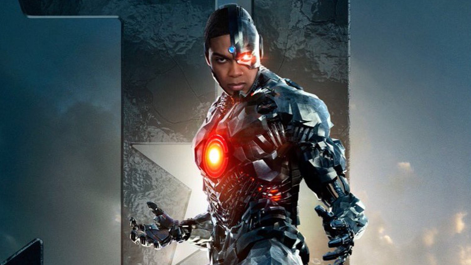 Watch Cyborg in Action in New JUSTICE LEAGUE Promo Spot and Poster