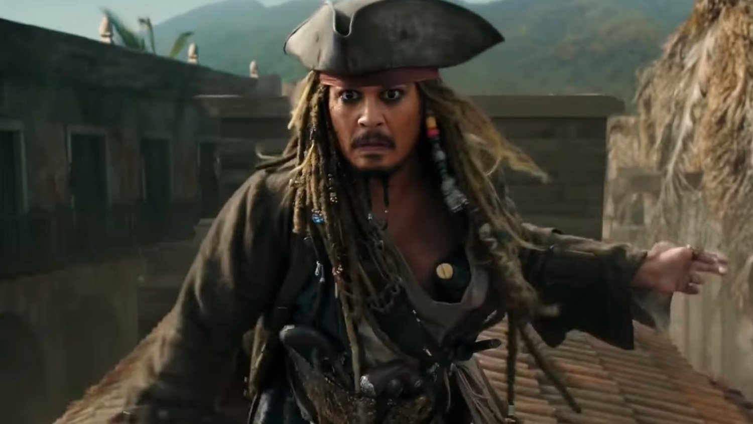 New Trailer For PIRATES OF THE CARIBBEAN: DEAD MEN TELL NO TALES -