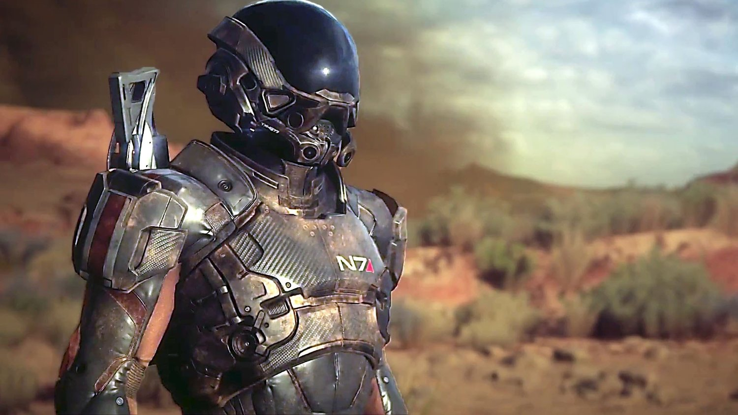 Despite Bad Reviews, MASS EFFECT: ANDROMEDA Is Number 1 in the UK
