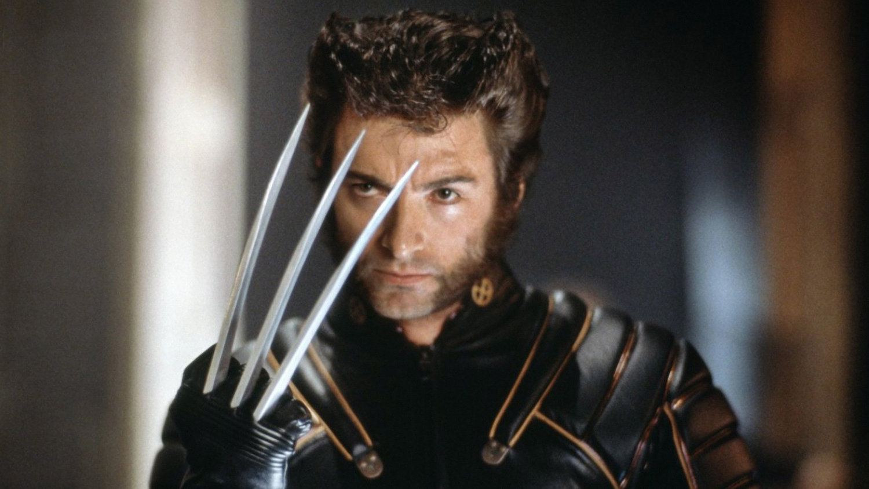 Supercut: Hugh Jackman's Wolverine Slashes His Way Through the X-MEN Movies