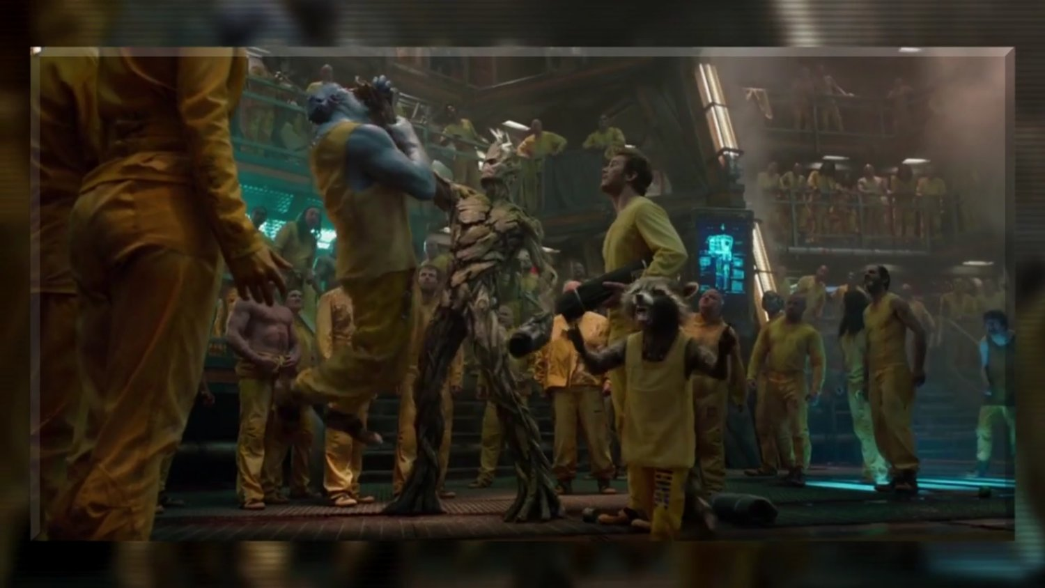 Video Explores Popular Trope In Action Films