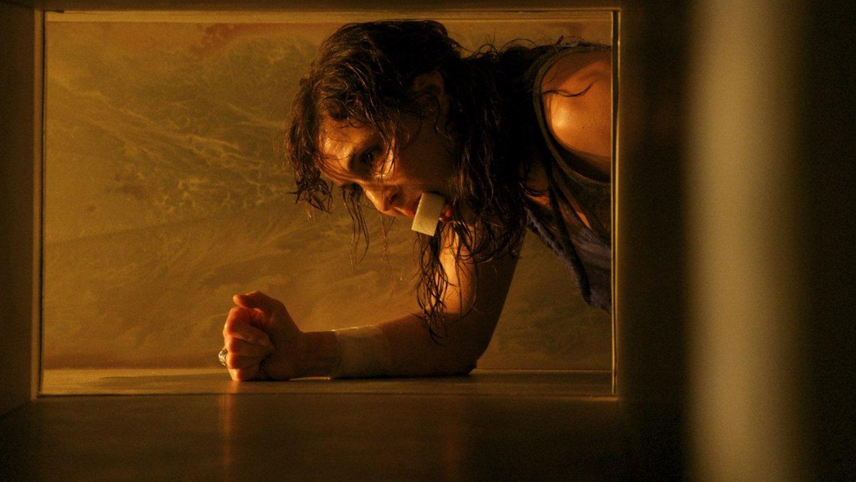 Bat-Shit Crazy Trailer for Noomi Rapace's Psychological Horror Film RUPTURE