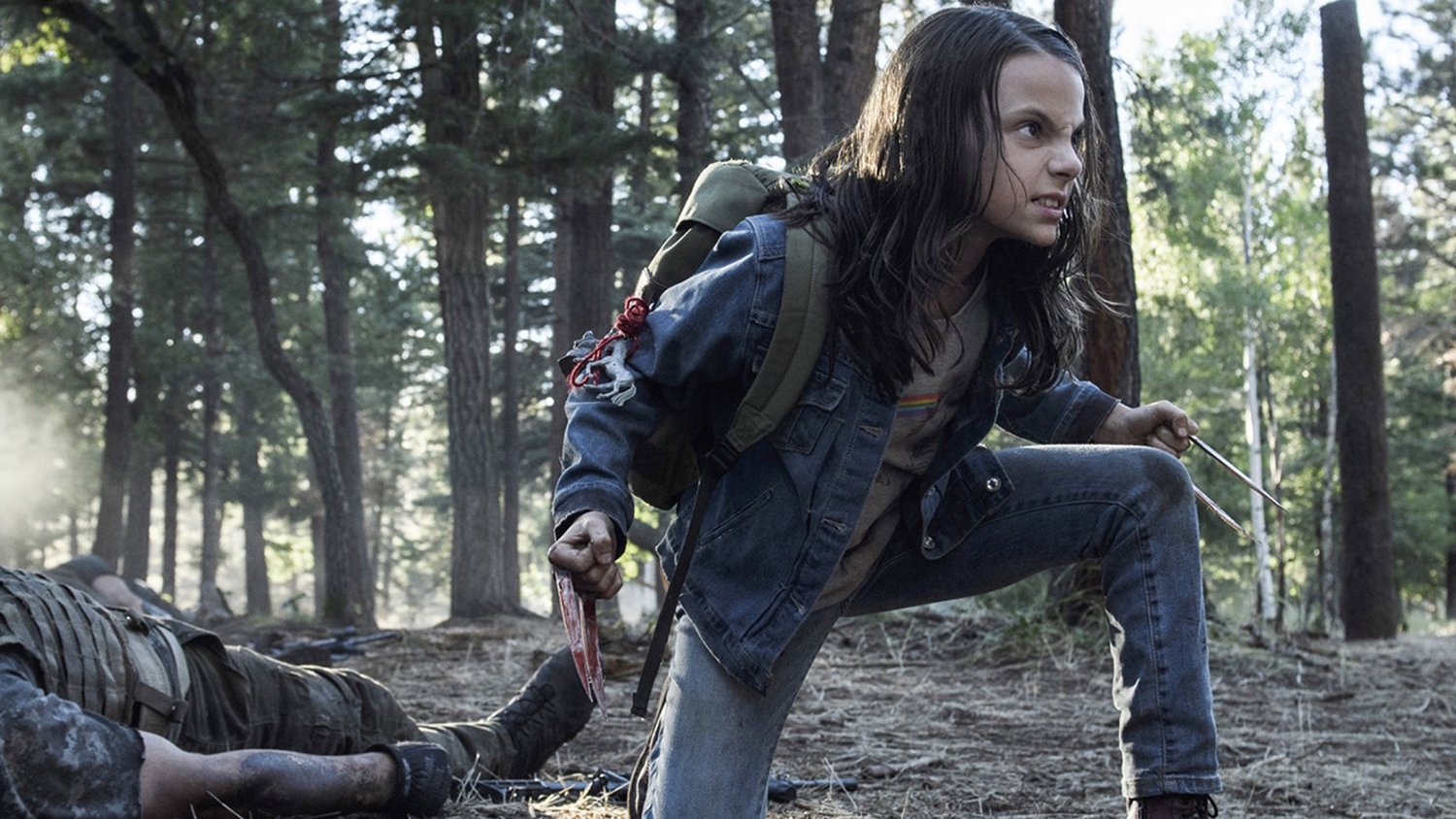 Video Details the Things We Don't Know about X-23 in LOGAN