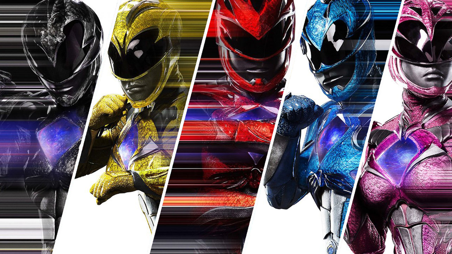 Stuff For Movie Buffs: Ep. 63 — Will Non-POWER RANGERS Fans Like The Movie?