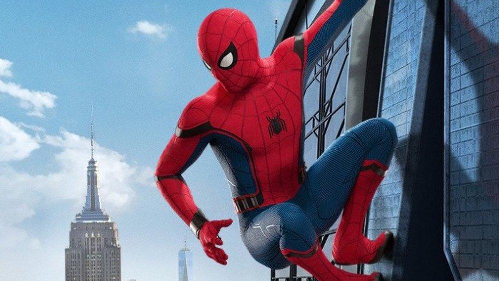 скачать игру spider man 2017 через торрент