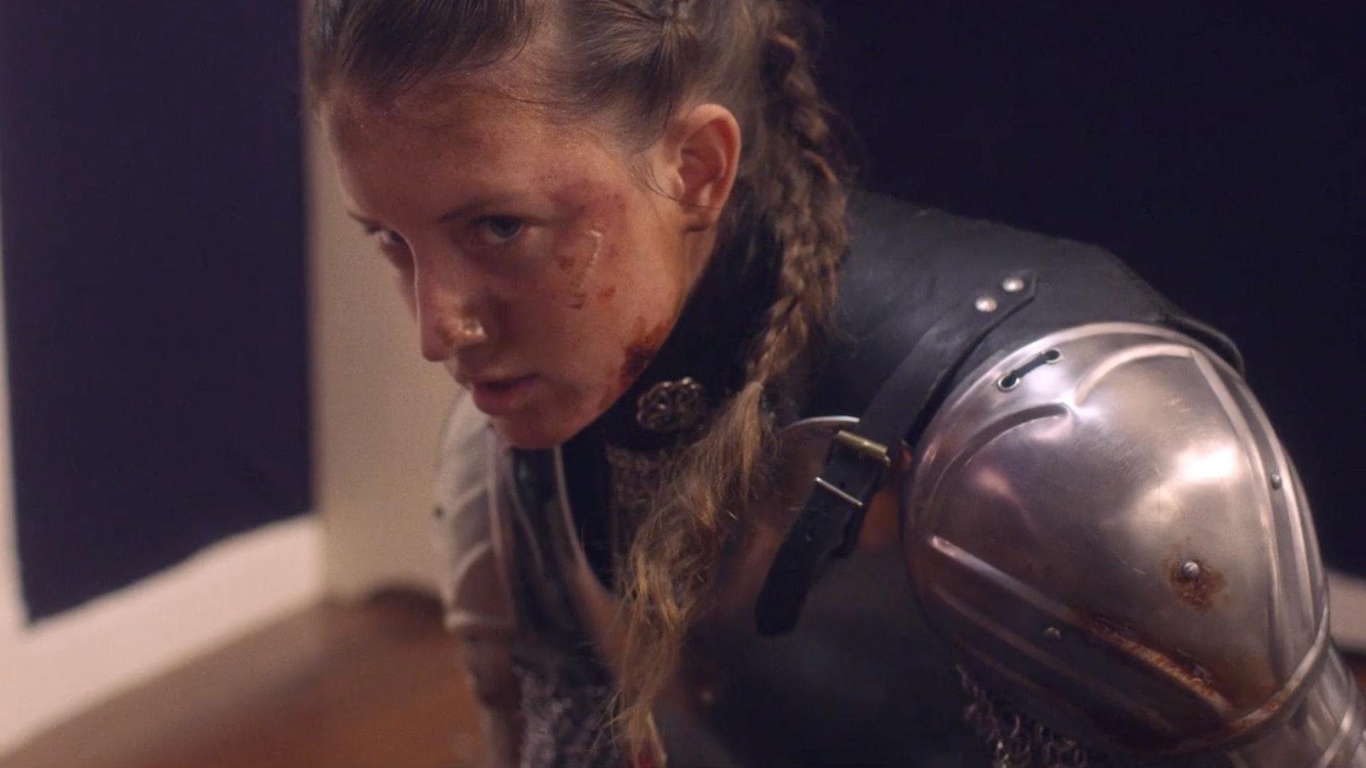 This Fantasy Short Film Goblin Queen Follows A