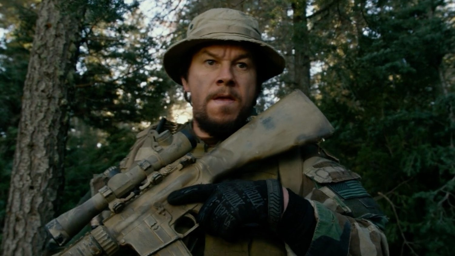 Peter Berg and Mark Wahlberg Want to Make a MILE 22 Film Trilogy and I Want to See it