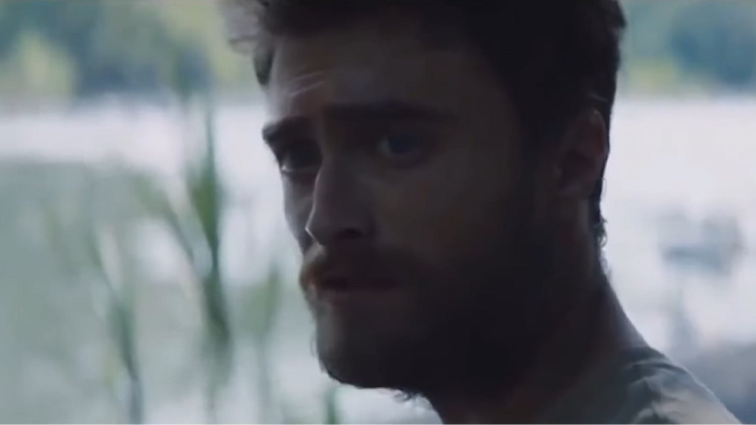 Daniel Radcliffe Gets Lost in the Wild in First Trailer for JUNGLE