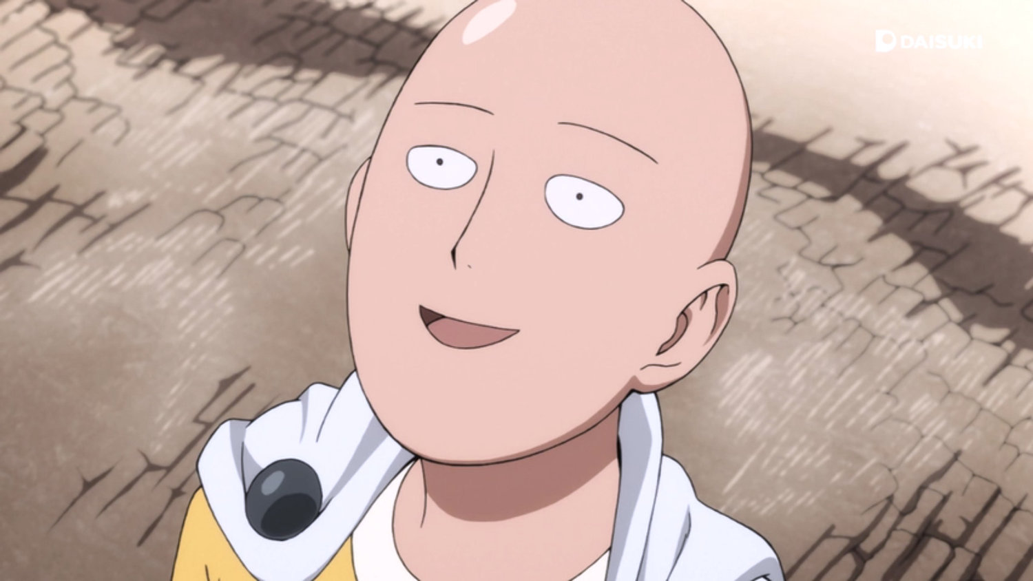 ONE PUNCH MAN Season 2 Is In Production!