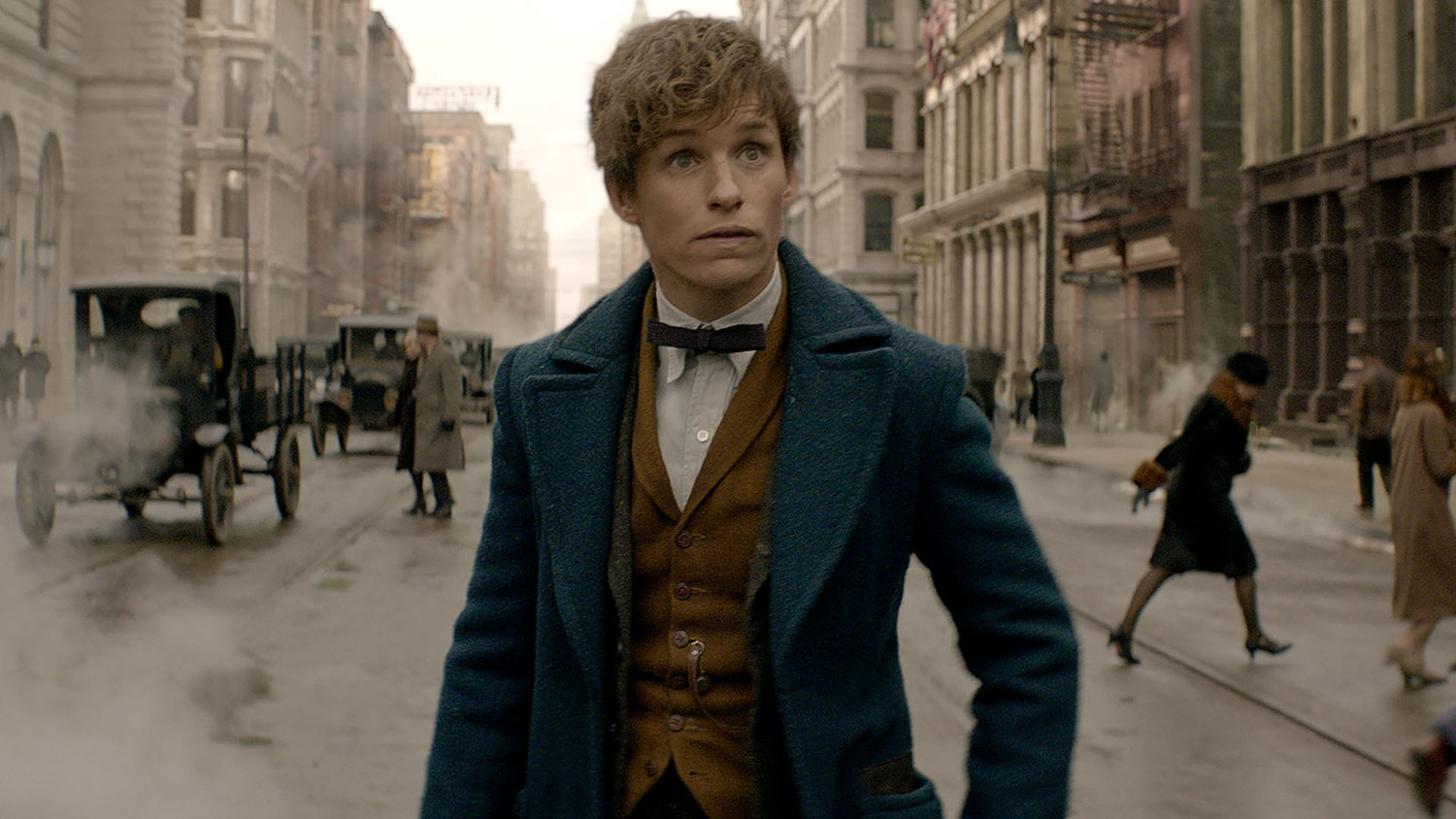 Honest Trailer: FANTASTIC BEASTS AND WHERE TO FIND THEM