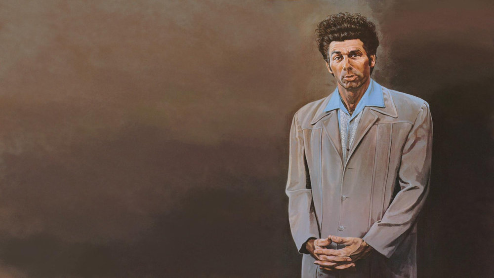 Why Am I Laughing? Ep. 29 — Why is Cosmo Kramer Funny?