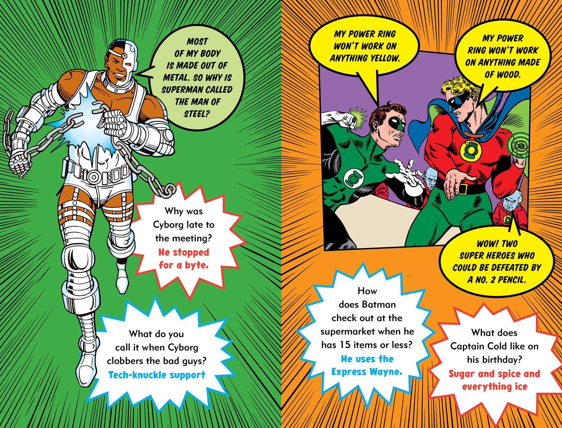 9be8b81fc787ed There s an Official DC Superhero Joke Book Filled With the Worst ...