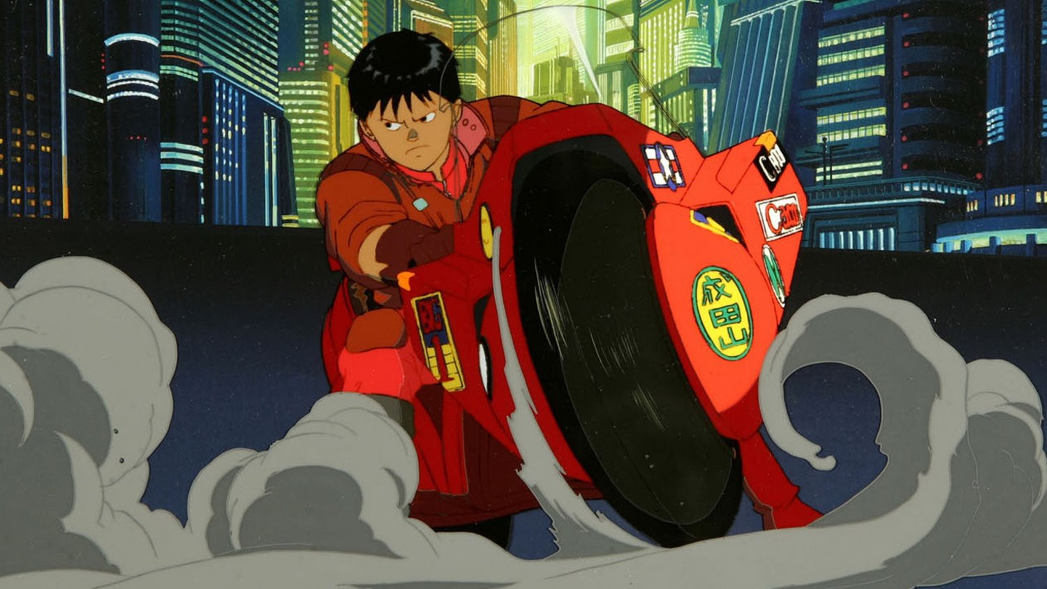 GET OUT Director Jordan Peele in Talks to Direct AKIRA