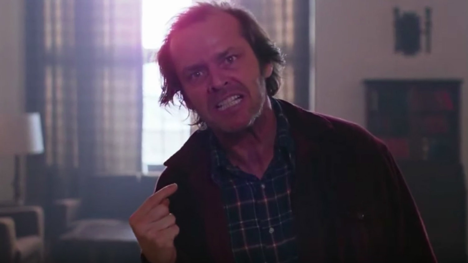 Watch: Jack Nicholson and the Art of Anger