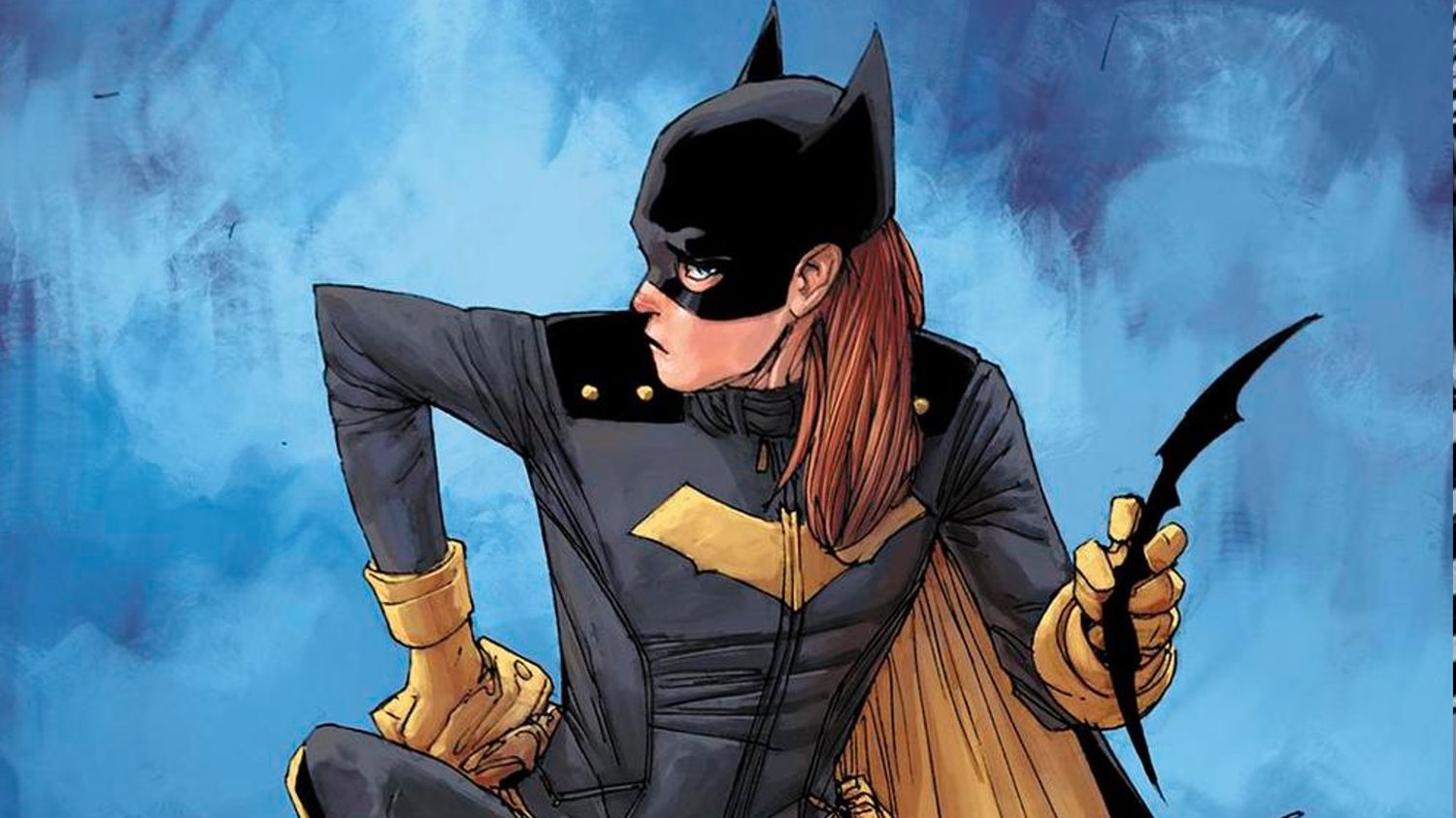 Joss Whedon Is Set to Write and Direct a BATGIRL Movie!