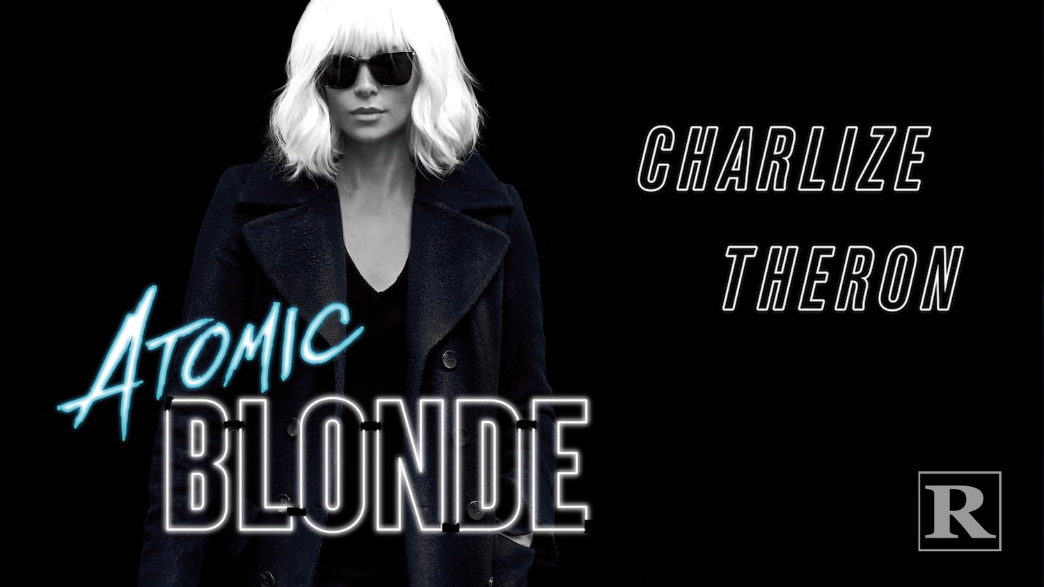 ATOMIC BLONDE - Footage Reaction Video - CinemaCon 2017