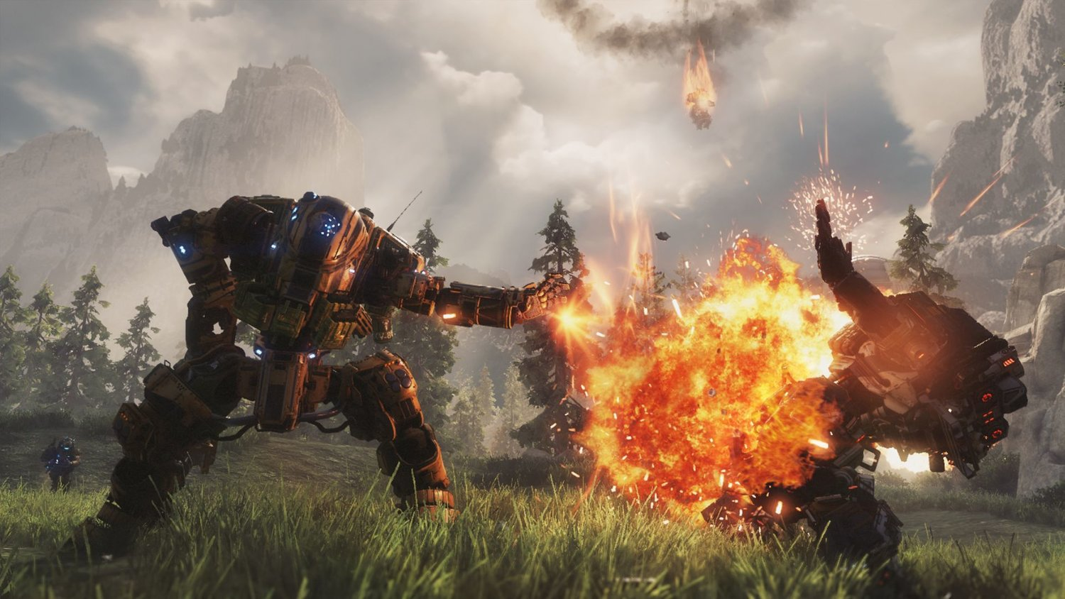 TITANFALL 2 Hosts Free Weekend With New Content And Massive Discount