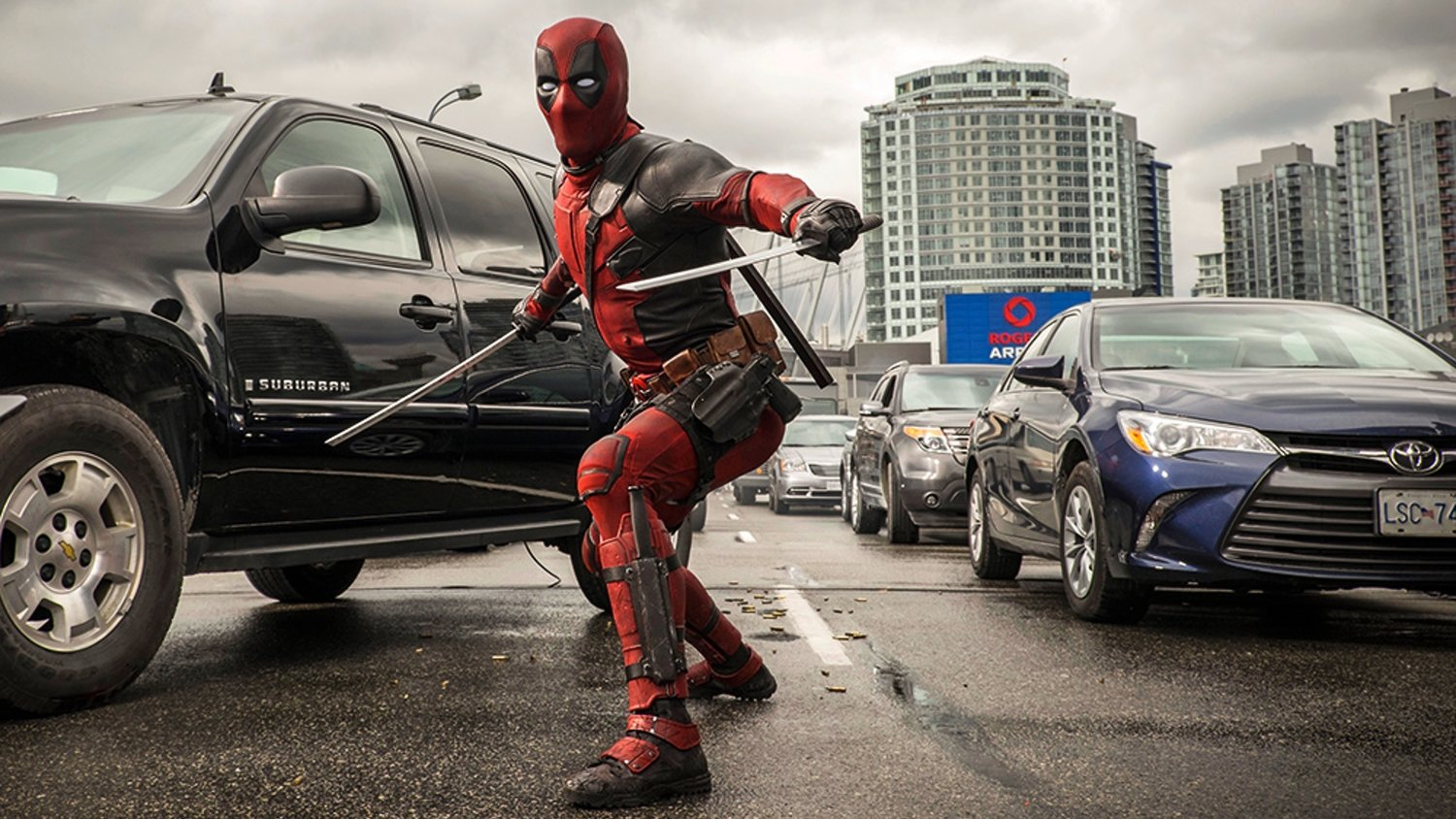 DEADPOOL 2 Director Wants to Deliver More Action and Irreverence