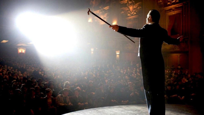 Hugh Jackman's THE GREATEST SHOWMAN - Footage Reaction Video - CinemaCon 2017