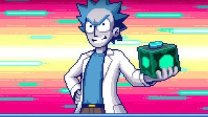 Check Out These Rad Music Remixes of RICK AND MORTY Season 3 ...