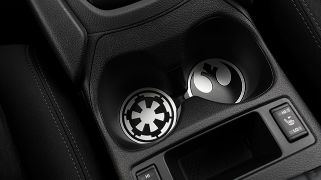 nissan partners with lucasfilm for rogue one car and star wars vr experience geektyrant. Black Bedroom Furniture Sets. Home Design Ideas