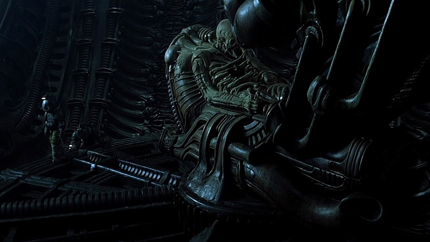 Ridley Scott's ALIEN Was Almost Directed by Different Prolific Director