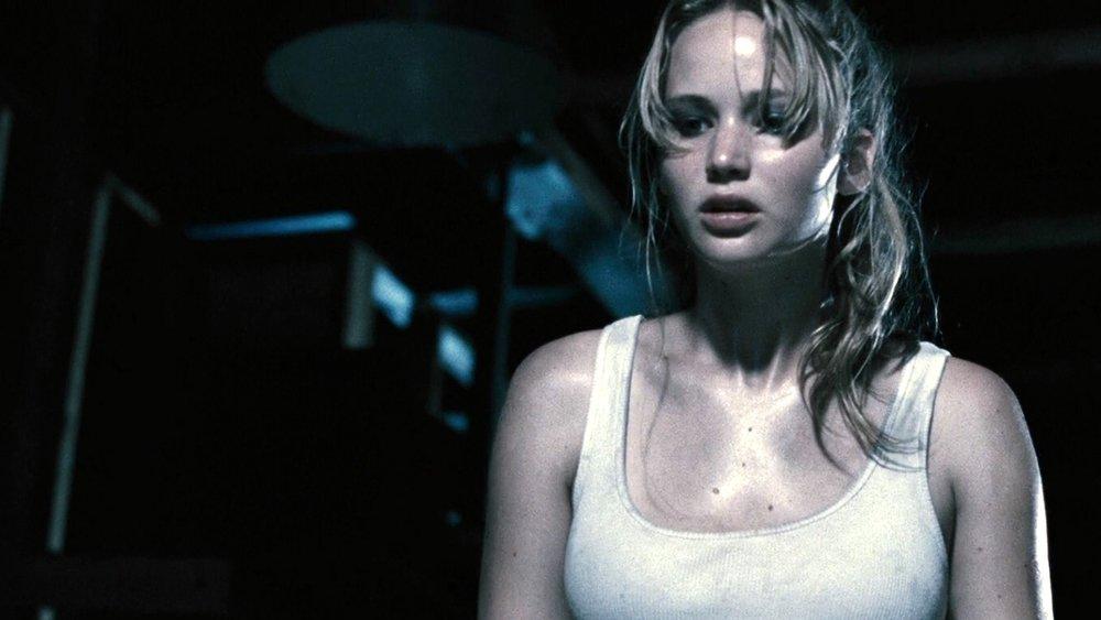 Darren Aronofsky and J... Jennifer Lawrence Mother Film