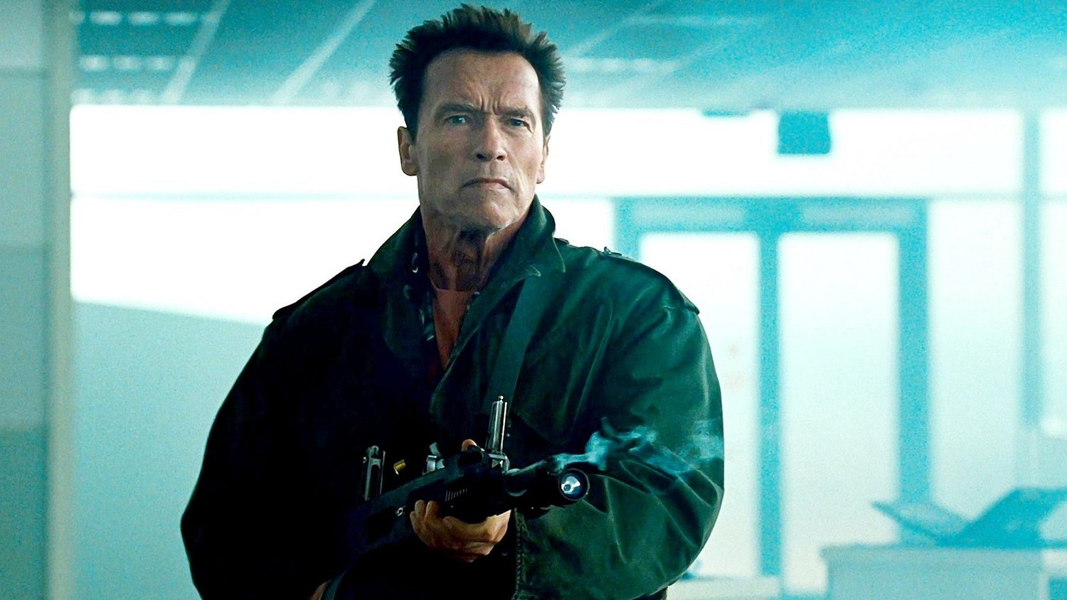 Arnold Schwarzenegger Will Not Return to THE EXPENDABLES Without Sylvester Stallone