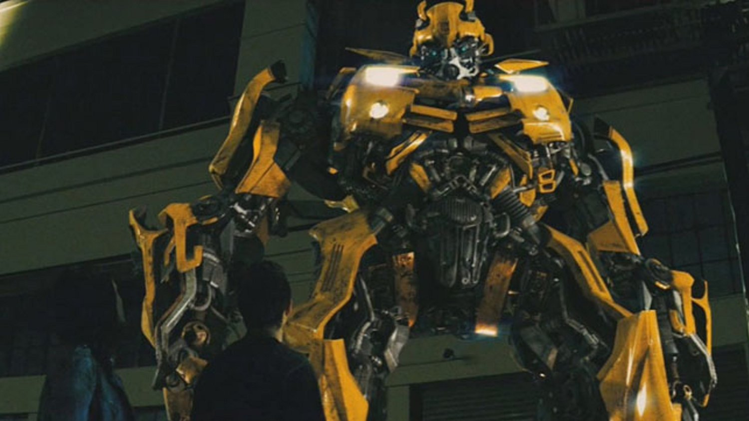 The Transformers Film Franchise Will Get A Complete Reboot After