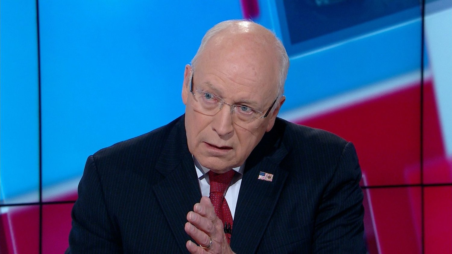 Christian Bale And Others In Talks For Biopic On Former Vice President Dick Cheney